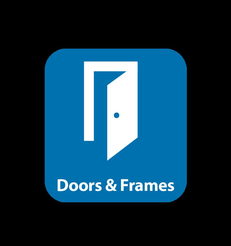 Doors & Frames
