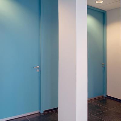 Bekaert Building Company - Waregem