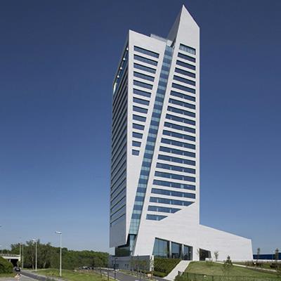KBC Tower - Gent
