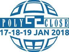 Bezoek ons op Polyclose 2018